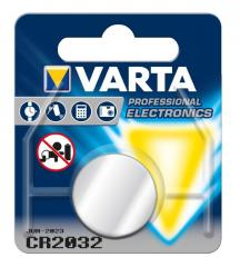 Varta Batterie CR2032